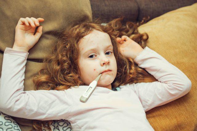 アデノウイルスと夏風邪の関係