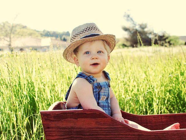 【神秘】赤ちゃんの大泉門が持つ不思議な意味と効果がすごい