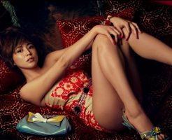 長澤まさみがミュージカル『キャバレー』で魅せるセクシースタイルになる7つの秘訣