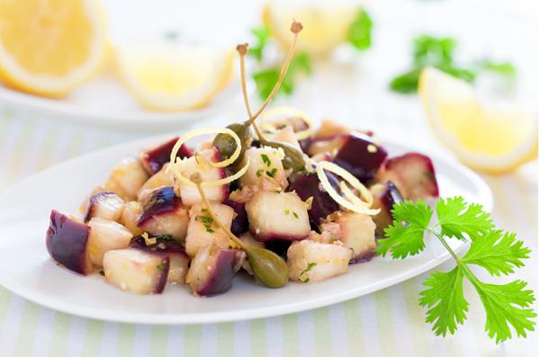 美肌、血栓予防に効果的!ピーマンとなすの簡単レシピ&おすすめ食品