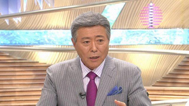 アナウンサーの小倉智昭さんが白衣を着た詐欺師に騙される!?膀胱がんの遺伝子治療との関係は?