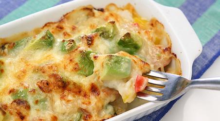 人気で話題のアボカド簡単レシピ!ディップ・サラダ・パスタもどうぞ