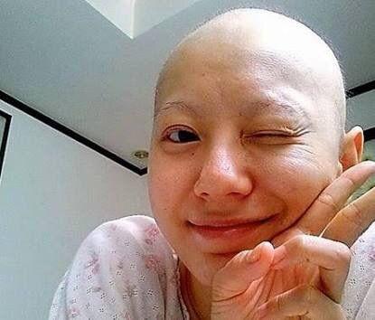 【小林麻央とがんと副作用】金髪ウィッグと患者の悩みから考えるべき外見ケア