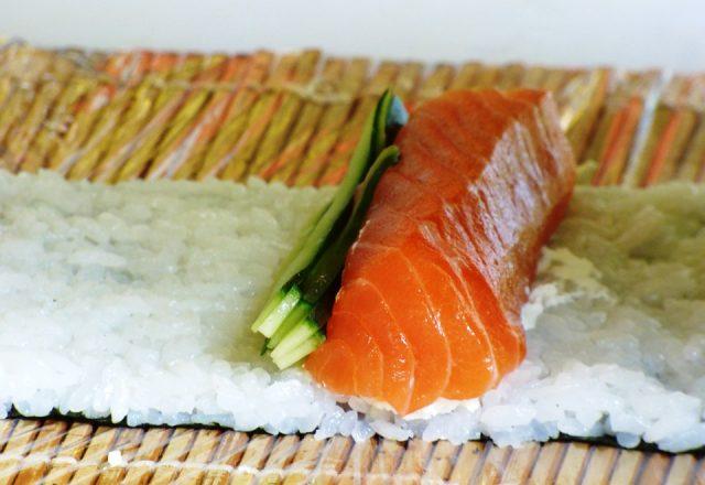 天海祐希新ドラマ『Chef~三ツ星の給食~』レシピ紹介!紫ずきんとサーモンのタルタルの栄養価やおいしさは?