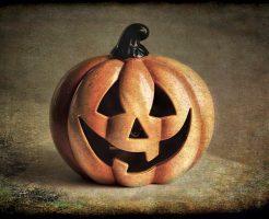 【恐怖】ジャック・オー・ランタンの起源は?意味や由来がヤバい。ハロウィンかぼちゃお化けの伝説