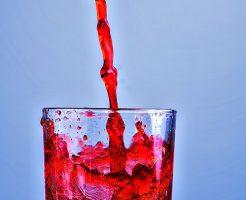 しそジュース 効果 夏バテ 予防 簡単 レシピ ダイエット