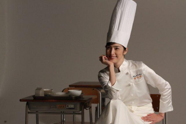 天海祐希さんのドラマ『Chef~三ツ星の給食』で考える『学校給食』の問題とは