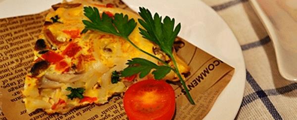 フリッタータのレシピランキング!人気で簡単お洒落な卵の料理♪