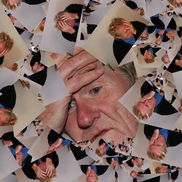 関節リウマチの原因と症状|こんな症状があったら関節リウマチかも?