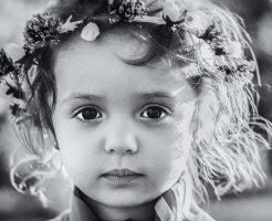 インフルエンザ脳症、子供
