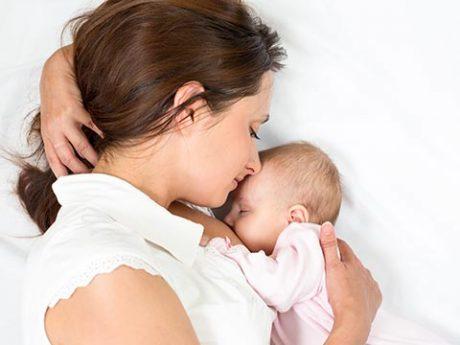 乳児 湿疹 母乳 食事