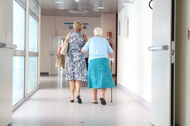 高齢者 インフルエンザ