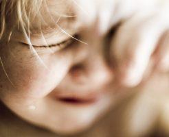 2歳 夜泣き 原因