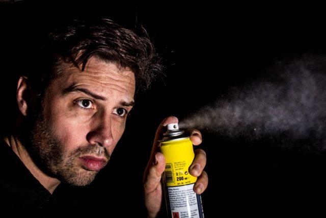 ワクチンは鼻にスプレーするだけ!?最新のインフルエンザ対策がすごいと話題