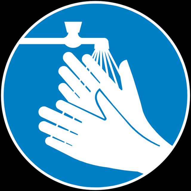 うがいインフルエンザ手洗い