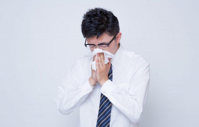 キムチの乳酸菌が花粉症に効果的?選び方が重要な件
