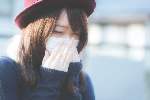 花粉症 湿疹 治療