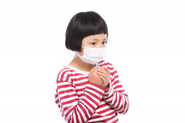子供の風邪を引きにくくする最も効果的な3つの方法と7つの栄養素がコレ!