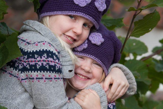 子供 風邪をひきにくくする 方法