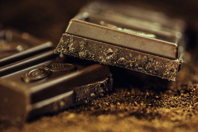 チョコ ダイエット アンチエイジング フラバノール