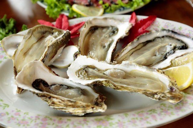 【海のミルク】牡蠣の栄養素と食中毒の症状には意外過ぎる関係性が!