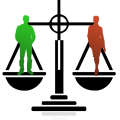 同性愛者の遺伝決定にエピジェネティックスが関係している!?最新研究の結果がすごい