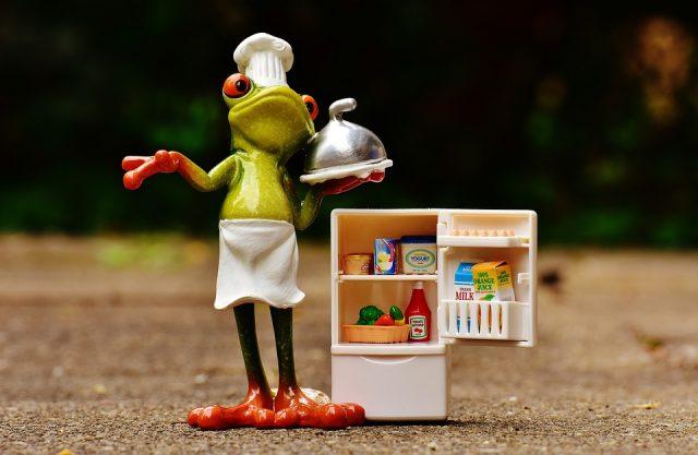 『マヨネーズ 簡単 時短 料理』