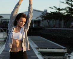冬は運動しなくても痩せやすい!?楽してダイエット基礎代謝アップ3つのポイント