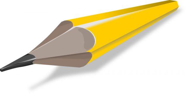 小学校でシャーペンが禁止はなぜ!?考えられる5つの理由がヤバいwww