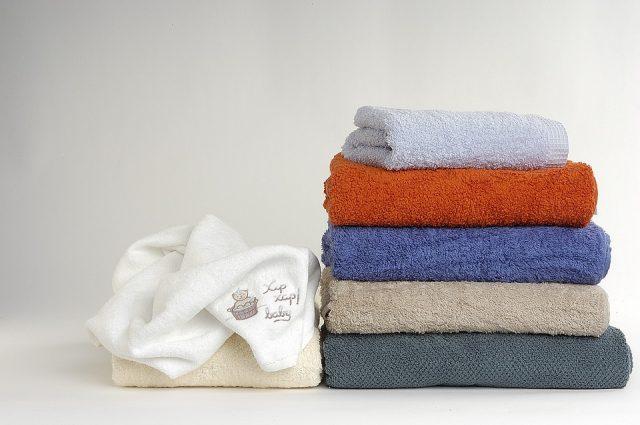 towels-1348220_960_720