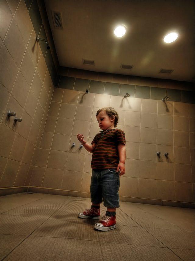 2歳 幼児 便秘 ホームケア
