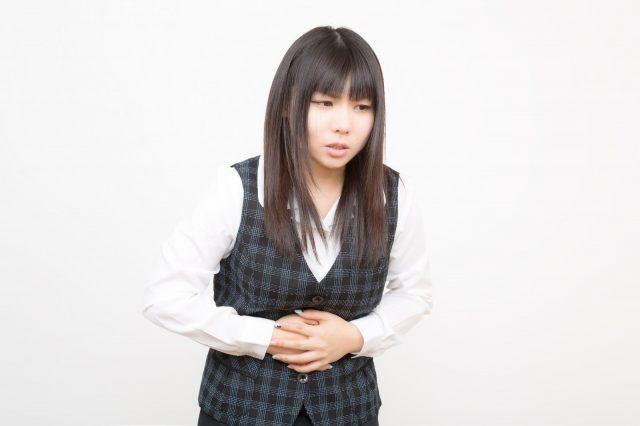 下痢 対処法