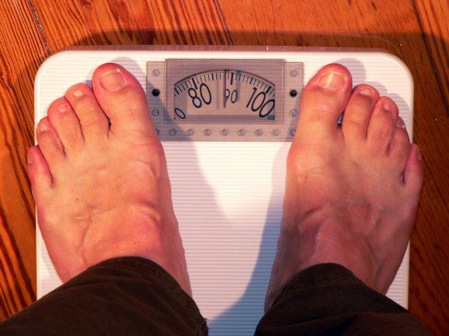 肥満 早死に リスク