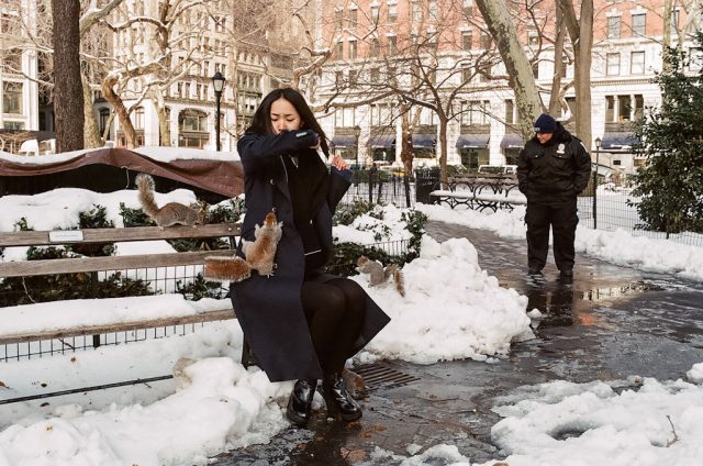 死亡事故の約75%以上は除雪作業中!それも高齢者?