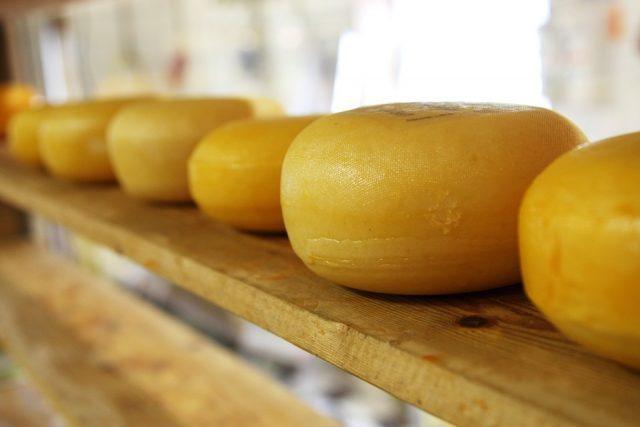 チーズ ダイエット 美容 効果