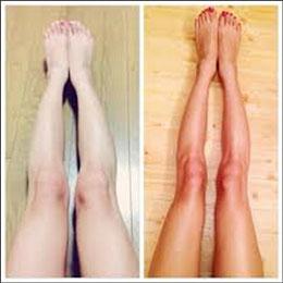 足痩せレギンス人気は桐谷美玲もおすすめのコレ!お風呂でも活用できる効果のあるものとは