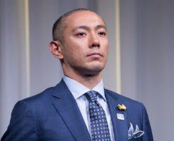 市川海老蔵今日の記者会見動画速報!内容全文やテレビ放送中継は?
